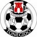 TONEGIDO