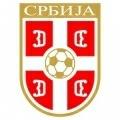 Serbia Sub 17