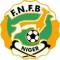 Níger Sub 20
