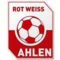 Rot Weiss Ahlen Sub 19