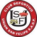 Unión San Felipe II