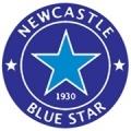 Newcastle Blue Star