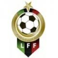 Líbia Sub 20