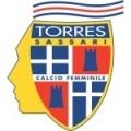 Torres Calcio Fem
