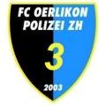 Oerlikon / Polizei