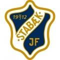 >Stabaek 2