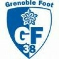 Grenoble Foot 38 Sub 19