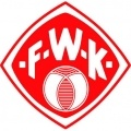 >Würzburger Kickers II