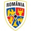 Romênia Sub 17