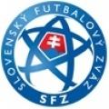 Eslováquia Sub 17