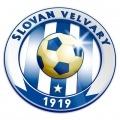 >Velvary