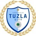 >FK Tuzla City