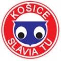 >Slávia TU Košice