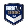 Girondins Bordeaux Fem