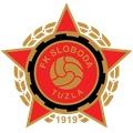 FK Sloboda Tuzla Sub 19