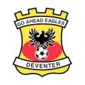 Go Ahead Eagles Sub 19