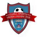 Unirea Ungheni