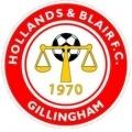 Hollands & Blair