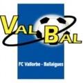 Vallorbe-Ballaigues