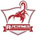 Alacranes Rojos de Apatzing