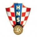 Croatie Sub 19