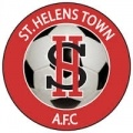 St Helens Town
