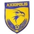 >Axiopolis