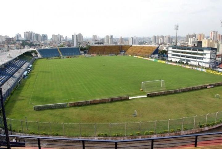 Estádio Municipal Anacleto Campanella