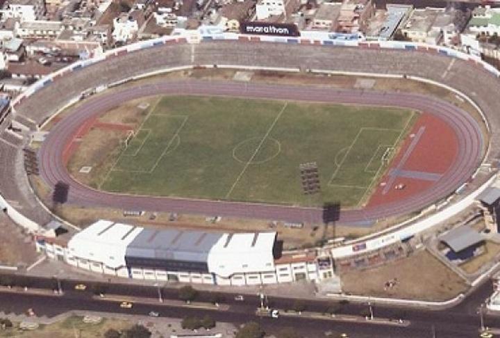 Olímpico de Riobamba