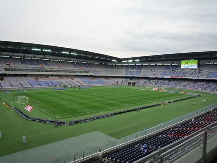 Nissan Stadium