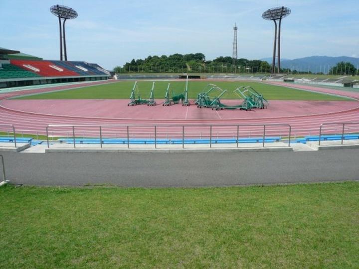 Ningineer Stadium