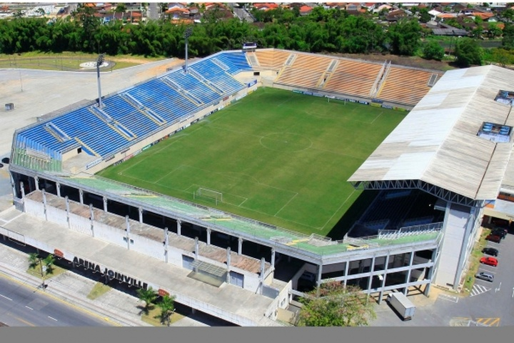 Arena Joinville
