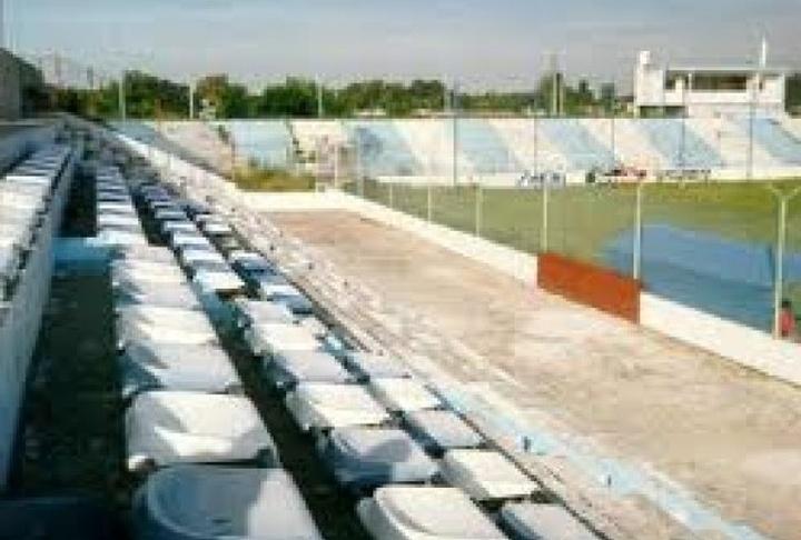 Estadio del Argentino de Merlo