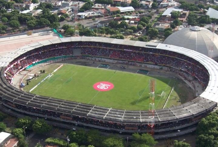 Estadio General Santander
