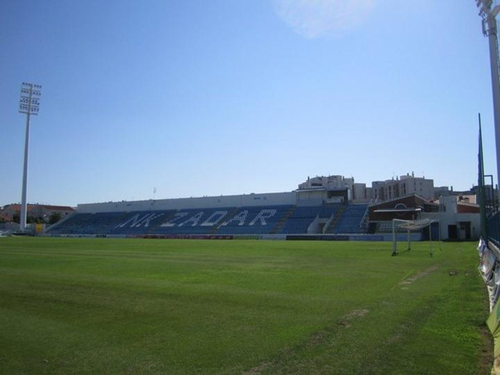 Stadion Stanovi