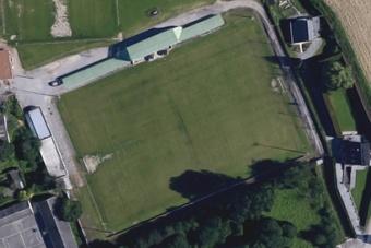 Stade Arthur Michaux
