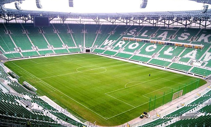 Stadion Miejski