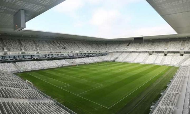 Stade Matmut-Atlantique