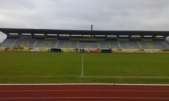 Domžale Sports Park