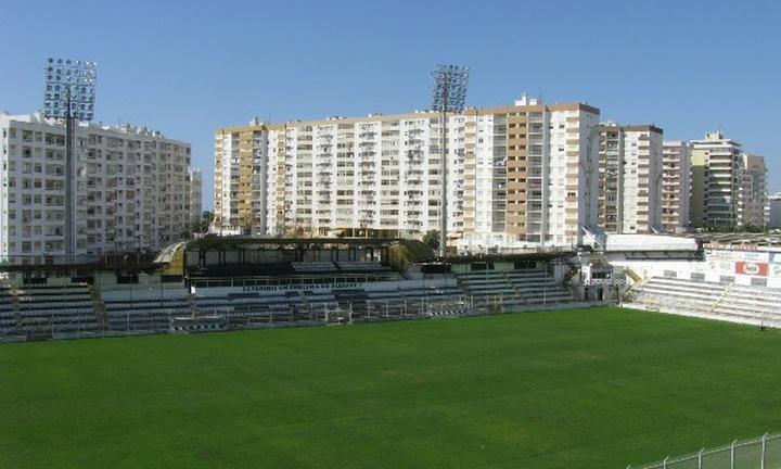 Estádio de São Lúis