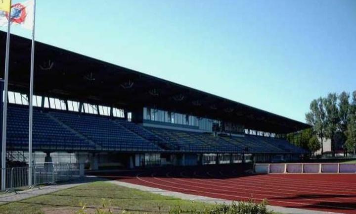 Ventspils Central Stadium