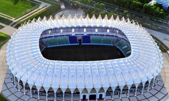 Estadio Bunyodkor