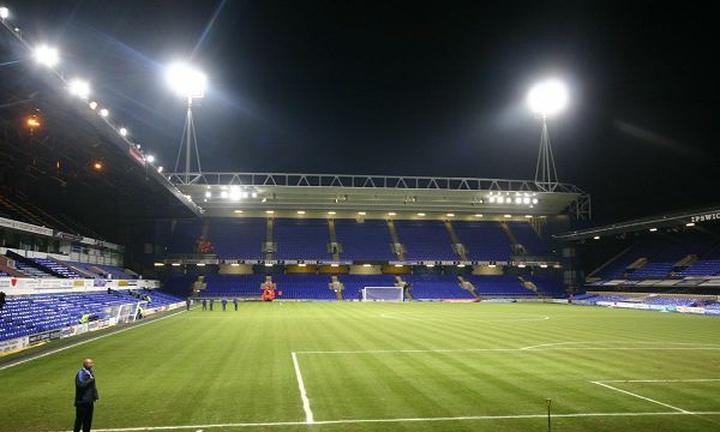 Portman Road Stadium