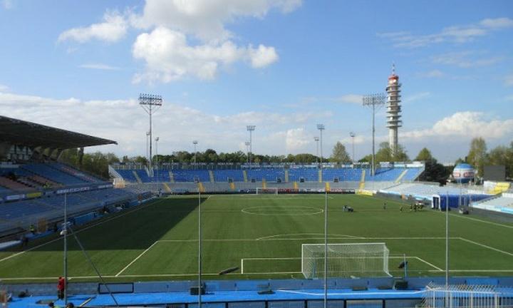 Stadio Comunale Silvio Piola