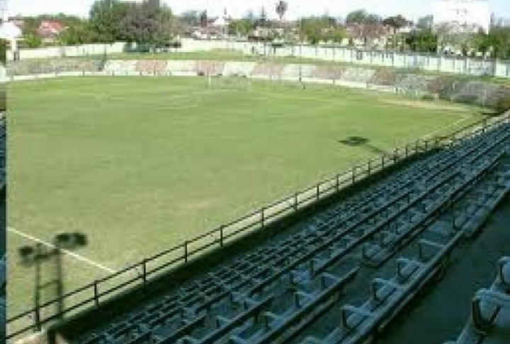 Estadio Jorge Rubén Varela