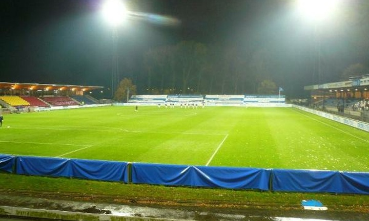 Rabobank IJmond Stadion