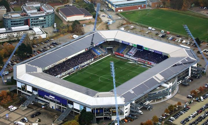 DKB Arena