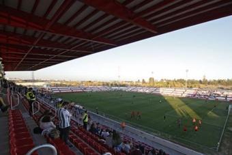 Estadio Jesús Navas