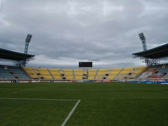 Pankritio Stadio
