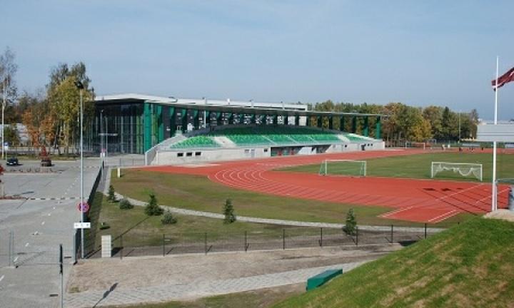 Zemgales Olimpiskais Sporta Centrs